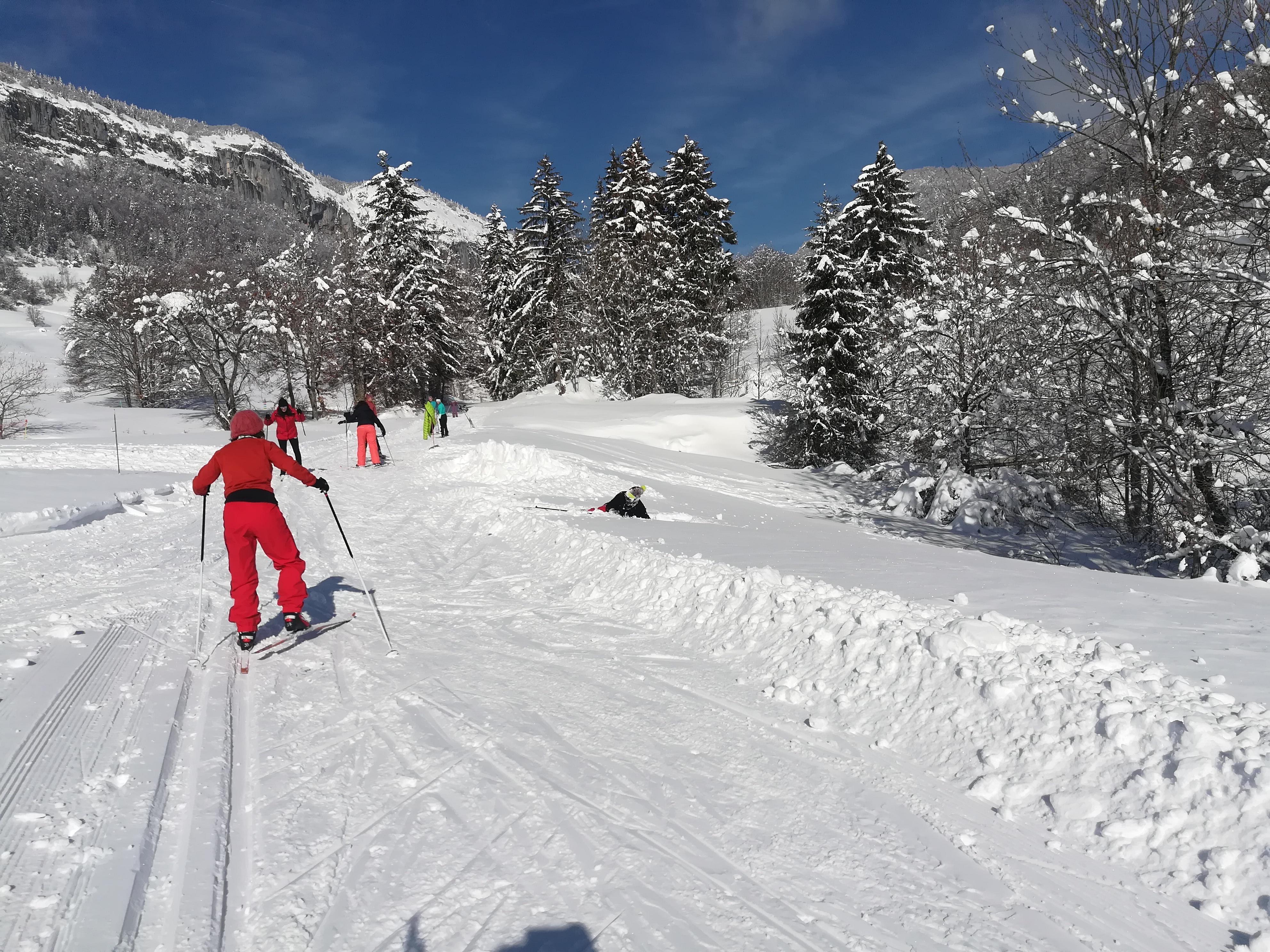 Stage ski de fond34-chambery