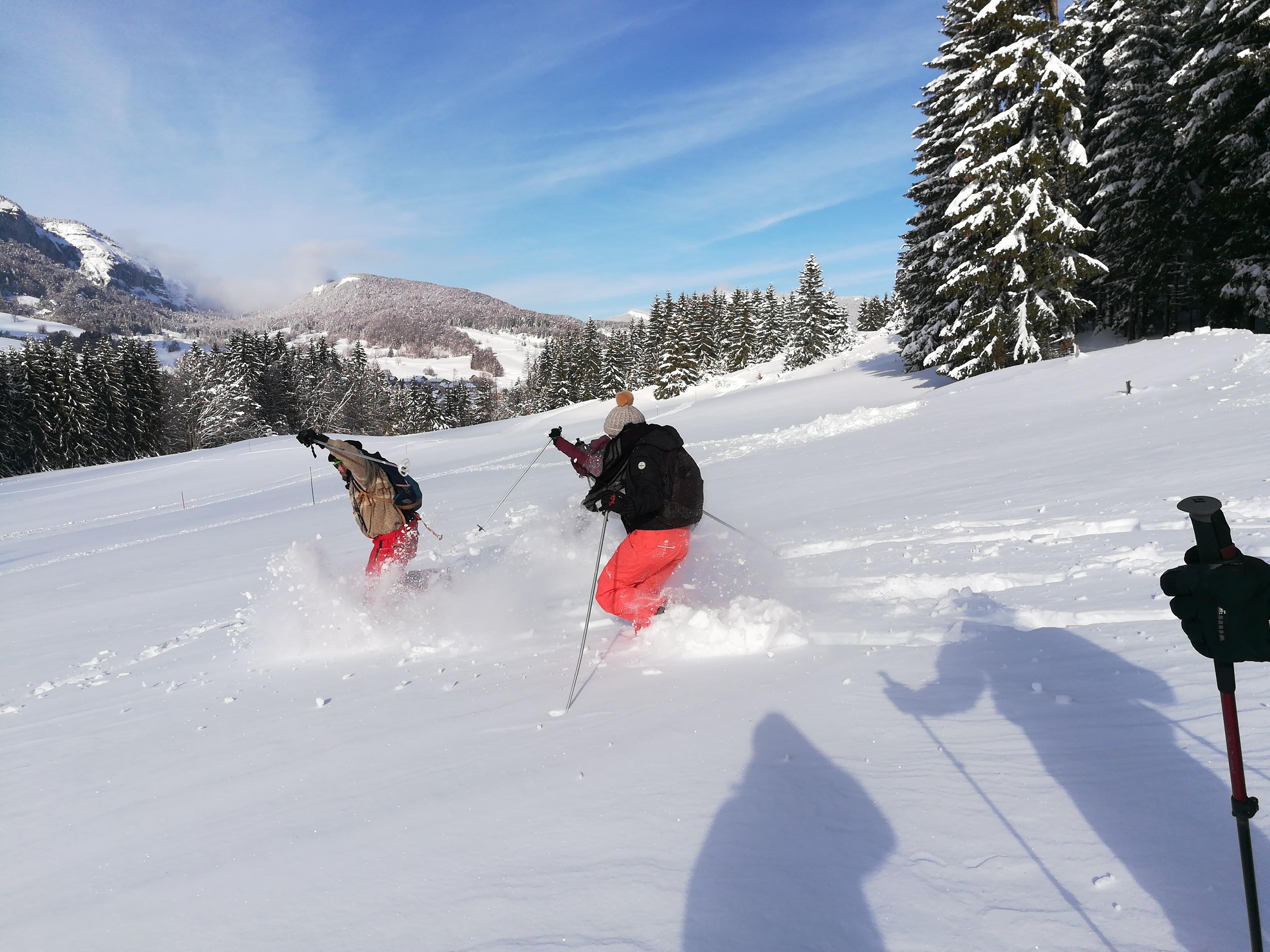Stage ski de fond10-chambery