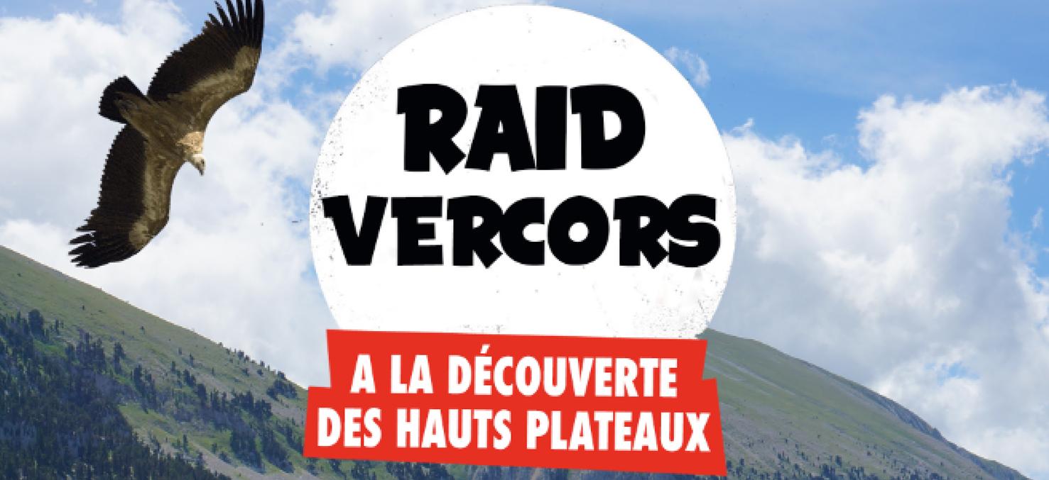 Raid Vercors